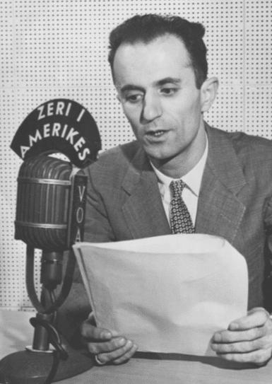 1951 Zëri i Amerikës
