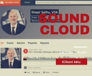 Zëri i Amerikës SoundCloud
